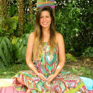 Vanina Sousa Gramuglia-Niños de Corazon Cristico