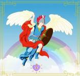 Arcangel Miguel, Niños de Corazon Cristico, Cuentos espirituales.