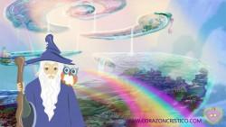 Maestro Ascendido Merlin