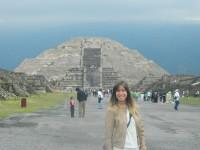 Pirámides de Tehotihuacan