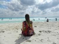 Cancun, Vanina Sousa Gramuglia