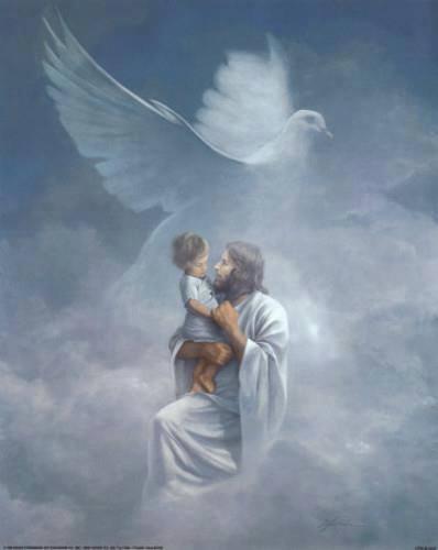 Jesús, el hijo de Dios