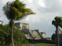 Ruinas de Tulum. México. Lugares Sagrados