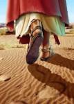 El camino justo es Jesús