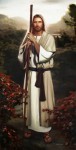 Jesús intercede por cada uno de nosotros ante el Padre