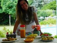 Alimentación consciente, Vanina Gramuglia