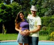 Vanina Sousa Gramuglia Ignacio Herrero y Guadalupe Herrero